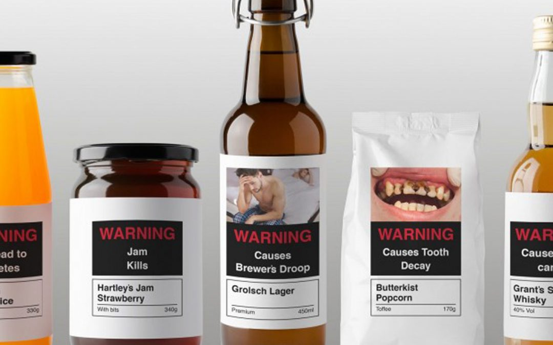 Plain Packaging: Don't Judge a Book by Its Cover?