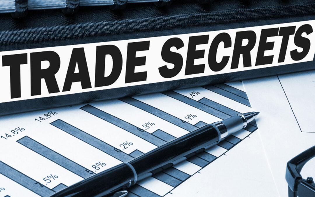 Understanding Trade Secrets