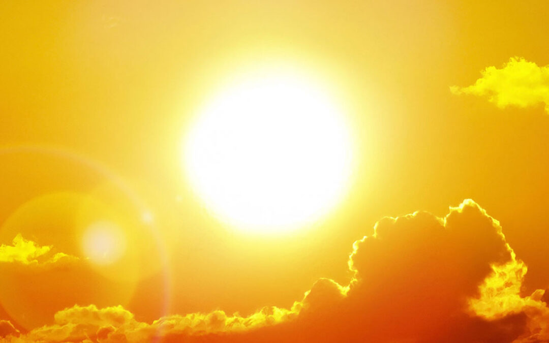 Balancing Intellectual Property Rights: Can You Patent The Sun?