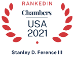 2021 Chambers